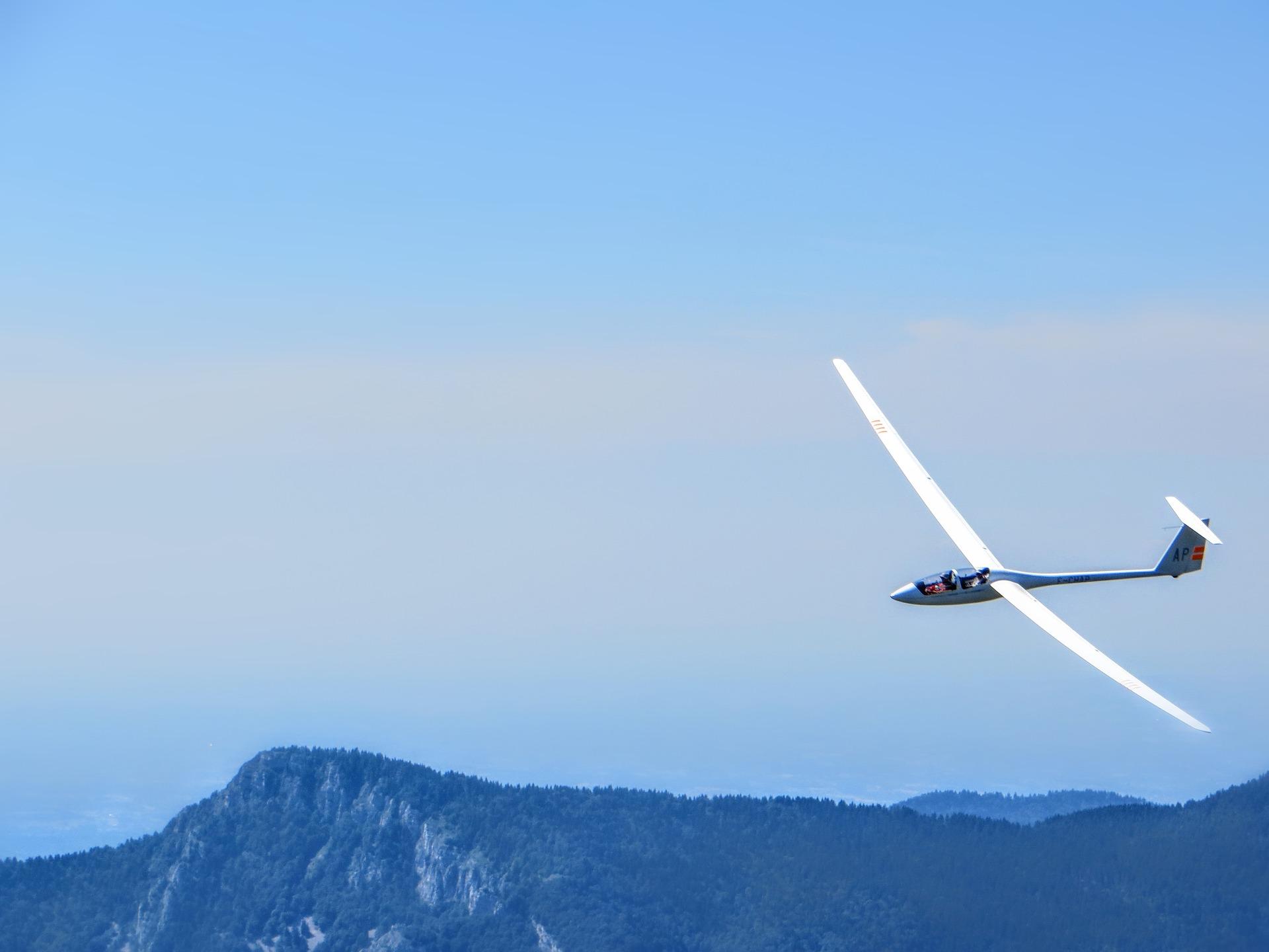 glider-1607809_1920
