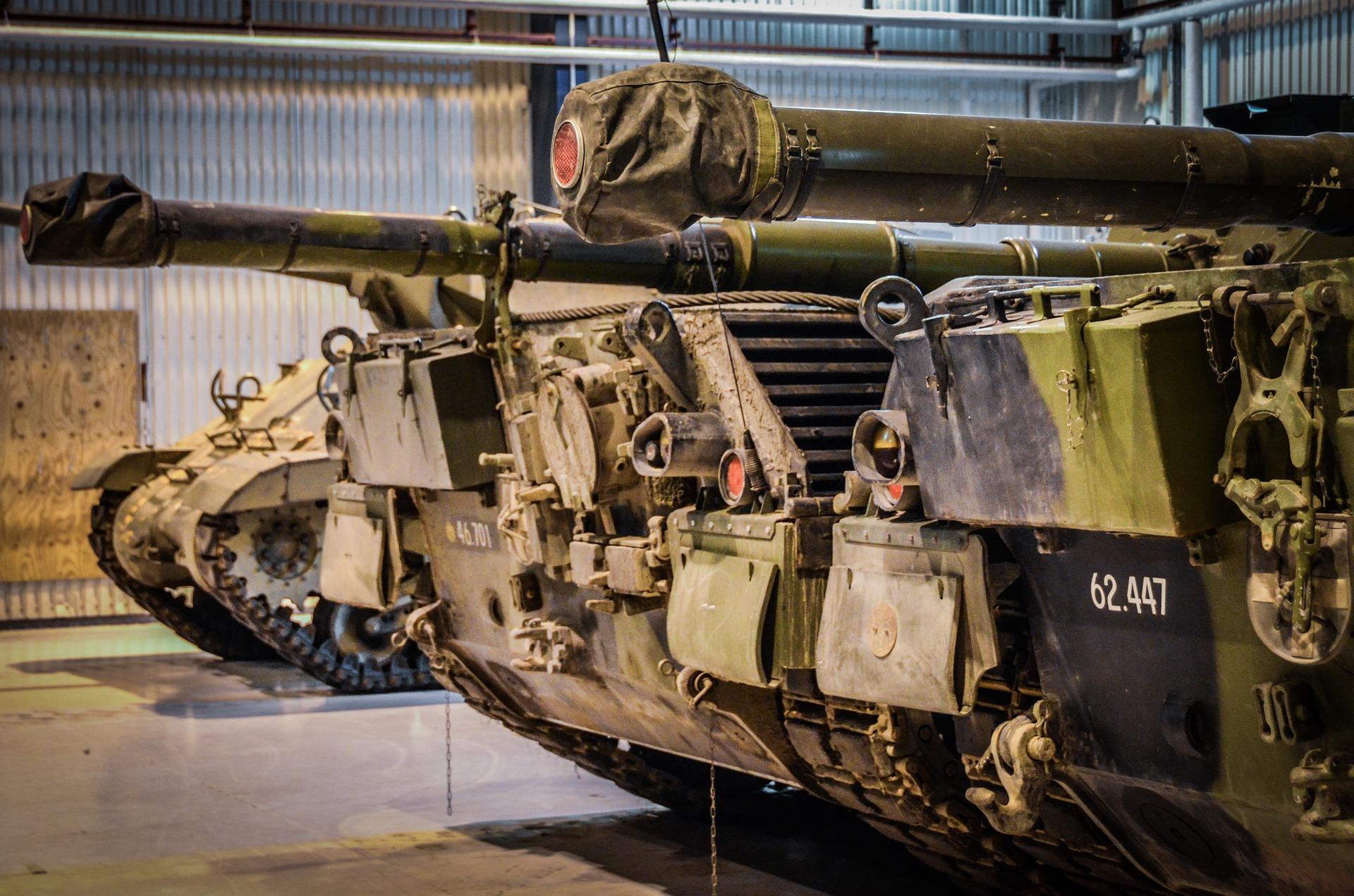 tank-1445505_1920